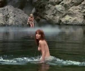 Tanya Roberts - Girls naked..