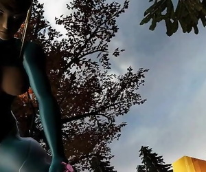 Metroid Masterbation Episode 1 Extract