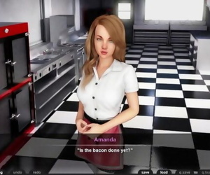 DFD #08 • STEPDAUGHTER FOR DESSERT • PC GAMEPLAY