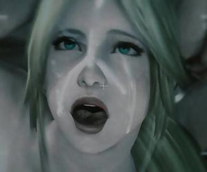 Hentai Gangbang FuckHMV/PMVRicedOutCivic 4 min 720p