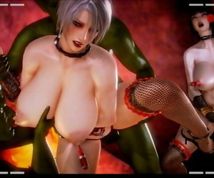 TAIMA : Ivy Valentine 3 - Stunner Select【Queen of..