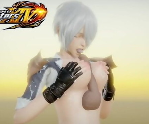 The King of Fighters Xiv Angel Hentai