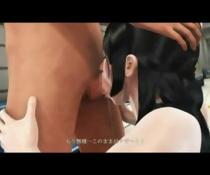 3D Hentai and Animated Jizz shot Compilation HMV
