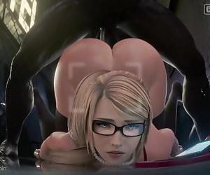 Girls craving for huge dicks 13 min 720p