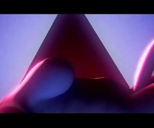 The Experimental Drug [futa Overwatch animation]..
