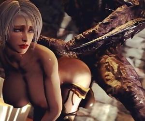 Ivy valentine pounded by a monster hard-on 13 min 720p