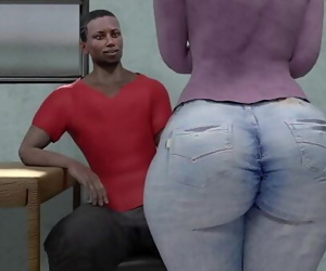 I Penetrated My greatest pals Big Booty Latin Mom (Teaser..