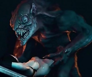 Dead or AliveKokoro Monster Screw HENTAImore flicks..
