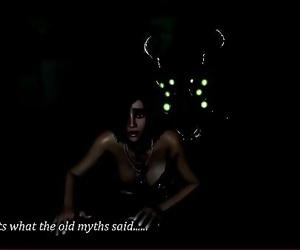Swamp Monster 4 min