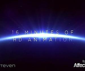 The Passion Avenger 3d animation 2 min 1080p