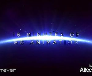 The Eagerness Avenger 3d animation 2 min 1080p