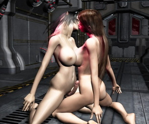 String up Session 3D Futa