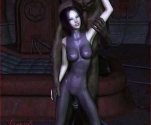 Interspecies sex Vaesark