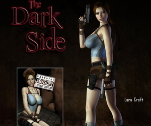 Zzomp The Dark Side of Lara