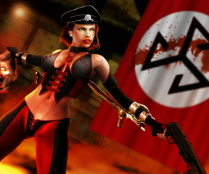 Artist Gallery: Ranged Weapon - Pt 3: Fallout- BloodRayne-..