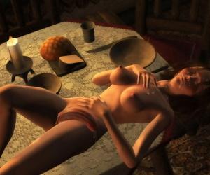 3D Miscellaneous Futa and Fairies - part 2