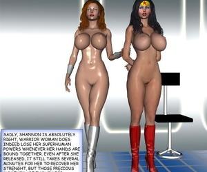 Hypnoman -new Project Slave Woman - part 2