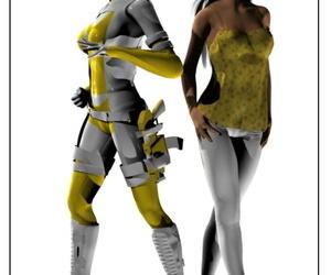 Shadow Ranger Eps 2