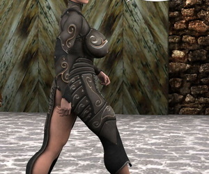 Xenia - Rnoochs Assassin - part 2