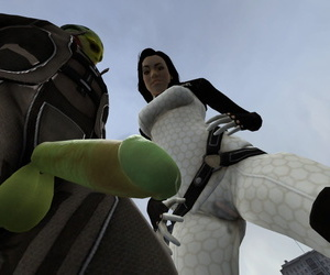 Gmod Pornposes Part 3 - part 3