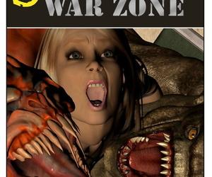Slayer war zone vignette 3