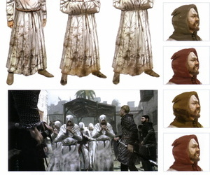 Assassins Creed - Limited Edition Art Book - part 3