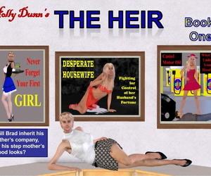 Holly Dunn The Heir Ch. 1