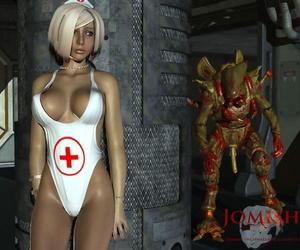 Jomish Tara the Nurse