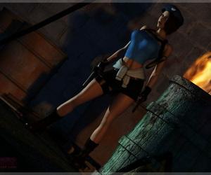 Mongo Bongo Jill Valentine Resident Evil