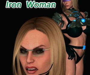 Birth of Iron Lady
