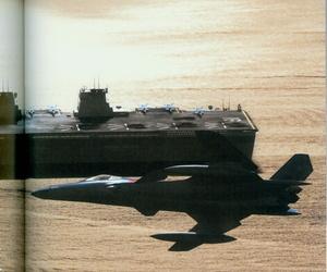 ACE COMBAT Onslaught HORIZON Sir FILE ASF-X SHINDEN II -..