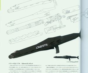 Variable Fighter Master File VF-25 Messiah - part 4