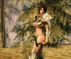 Bellowing of Skyrim #2 - part 4