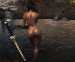 Hunters Snare Skyrim
