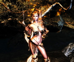 Wailing of Skyrim #6 - part 3
