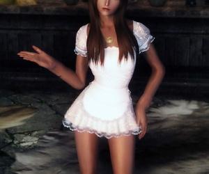Girls of Skyrim #6