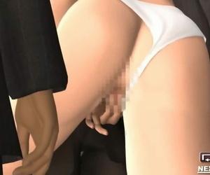 Guilty+ Chikan Densha Otoko 2 ~Densetsu e no Liner~ - part 2