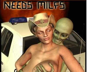 Kow Tipper Mars Needs Mummies 49pgs
