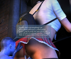 CaptainZ Blue 1-3 - part 2