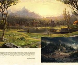 Lionhead Studios The art of Fable III - part 2