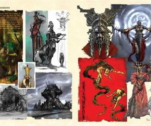 Lionhead Studios The art of Fable III - part 3