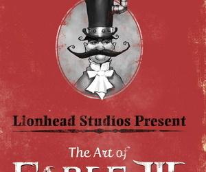 Lionhead Studios The art of Fable III