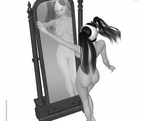 Marider Heroine Shioki Heya - Heroine Execution Cabooses..