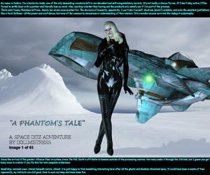 Dollmistress- A Phantoms Tale