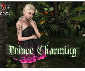 Damn3d Prince Glamorous