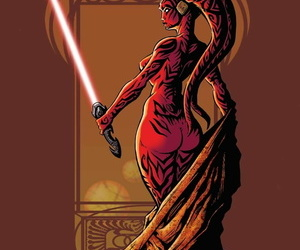 Darth Talon pics - part 3