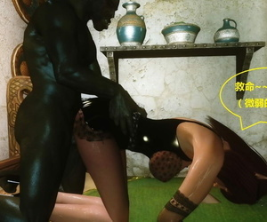 Skyrim huntress 6 上古5女猎手艾拉第六集) -..