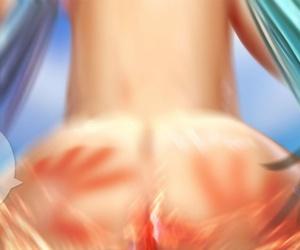 Pantsu-san Pantsu Goddess V1 - part 3