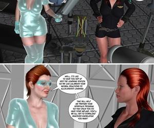 McComix Uzobono The Division - Core 1 - part 3