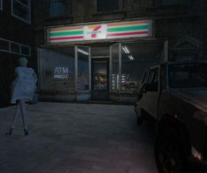 Second Life Femboy Trissy Interracial - Snack Run